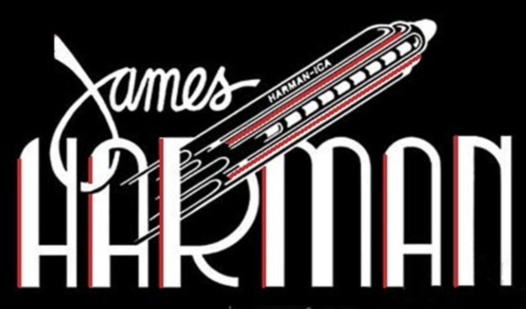 James Harman NAME