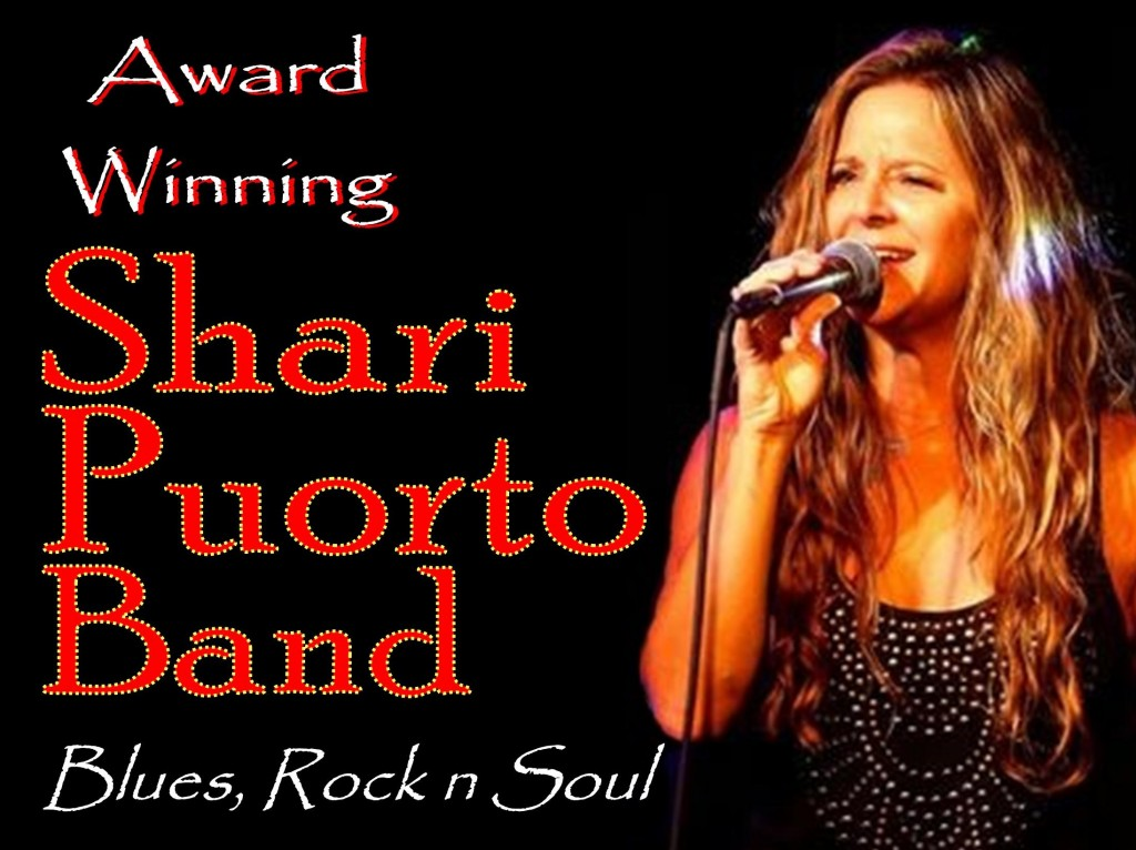 Shari Puorto Band 10.28.16 - Copy