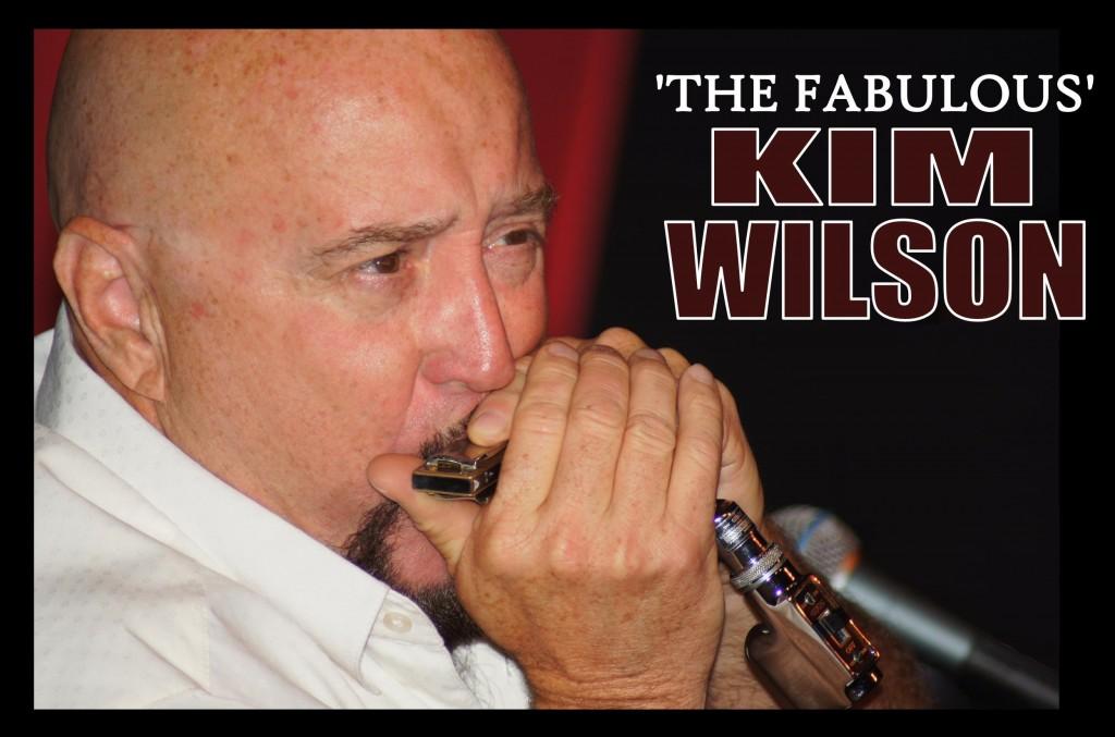 The Fabulous Kim Wilson pic