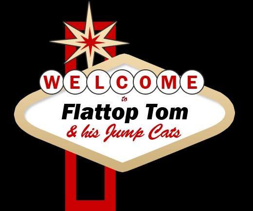 flat top Tom