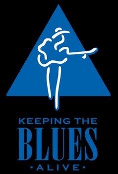 keeping blues alive