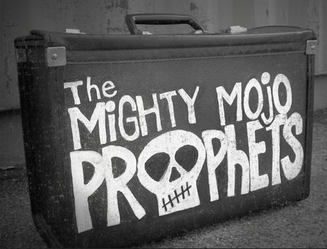 mighty mojo prophets title
