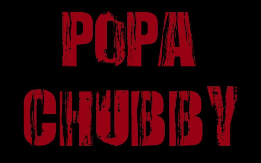 popa chubby name