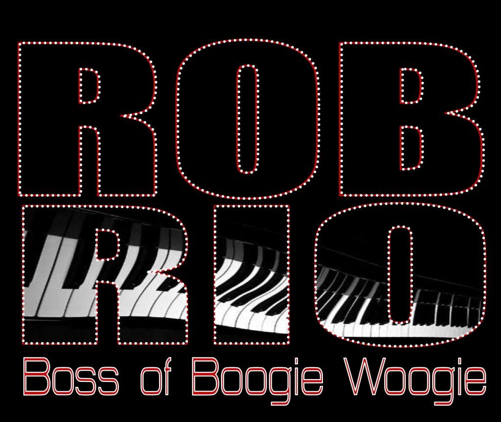rob rio name